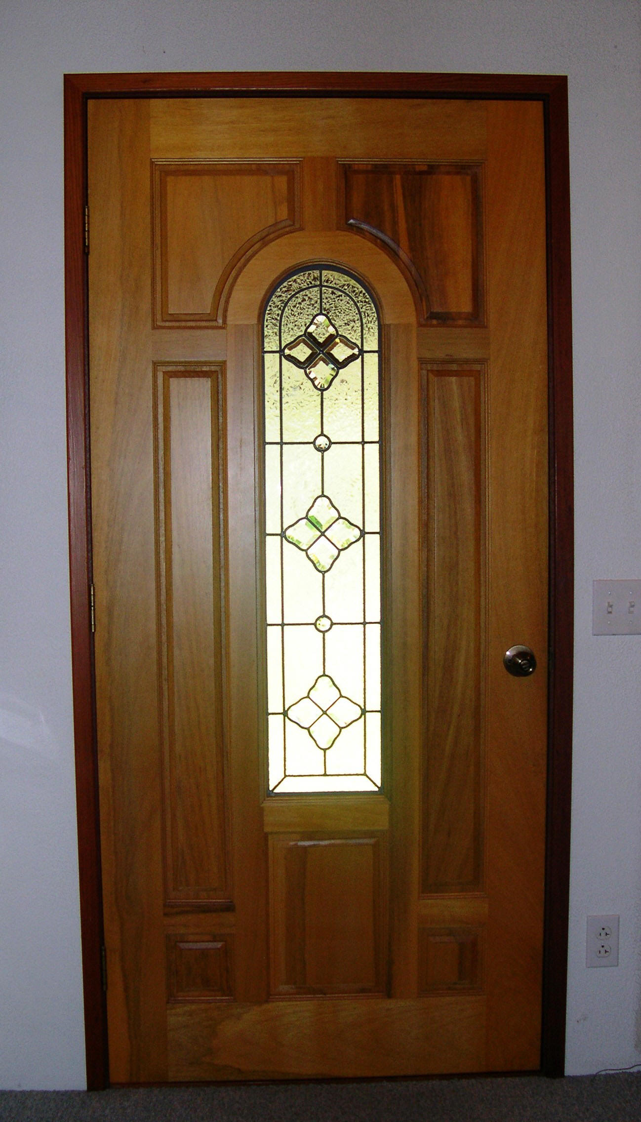 Q a for Design my door